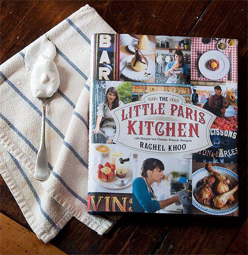 Dinner Party: Little Paris Kitchen U0026 Cookbook Giveaway
