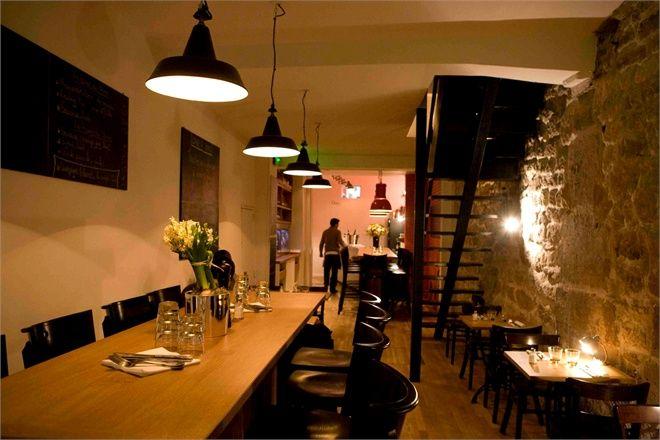 glou restaurant