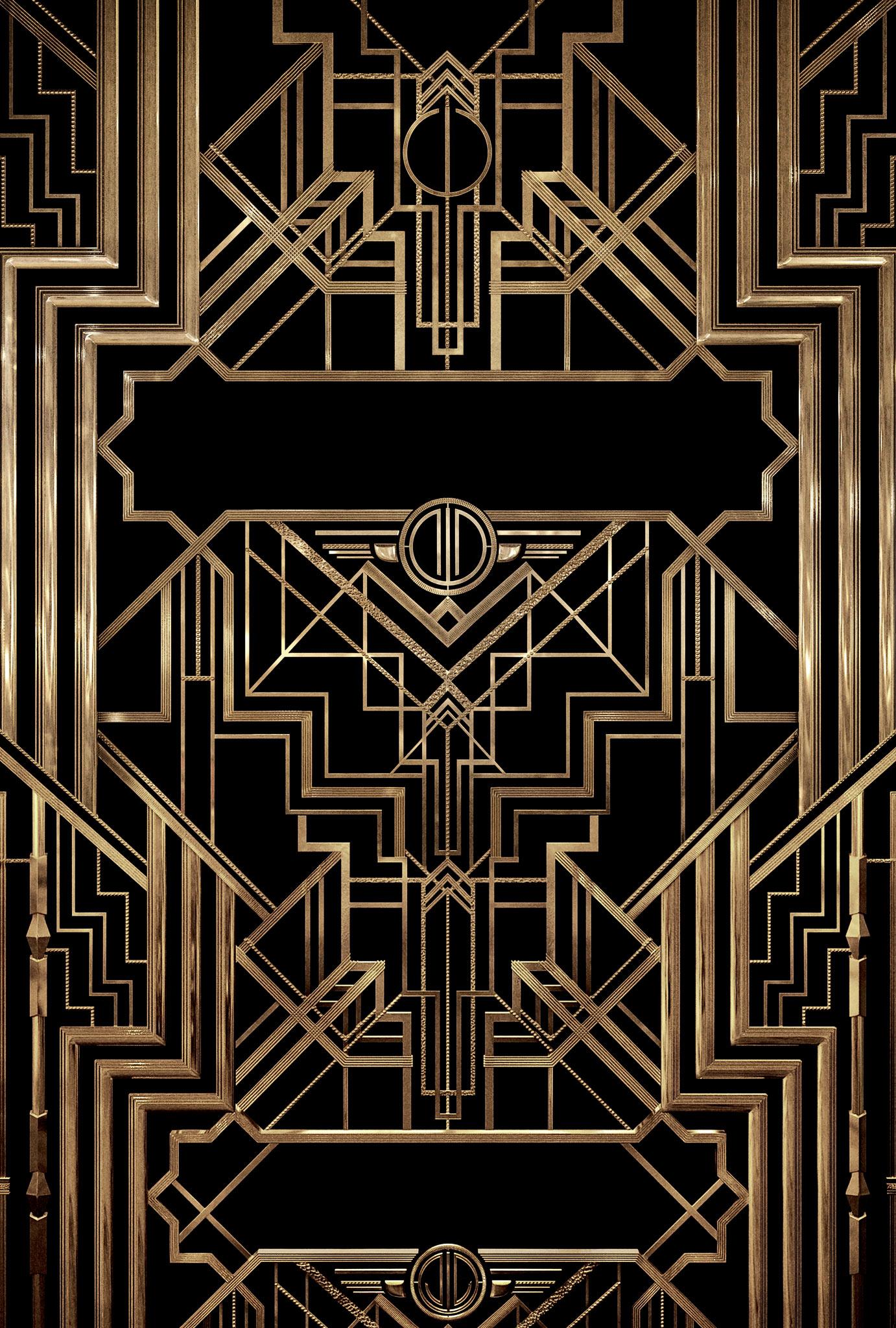 The great gatsby elevator doorway pinterest art deco deco and art