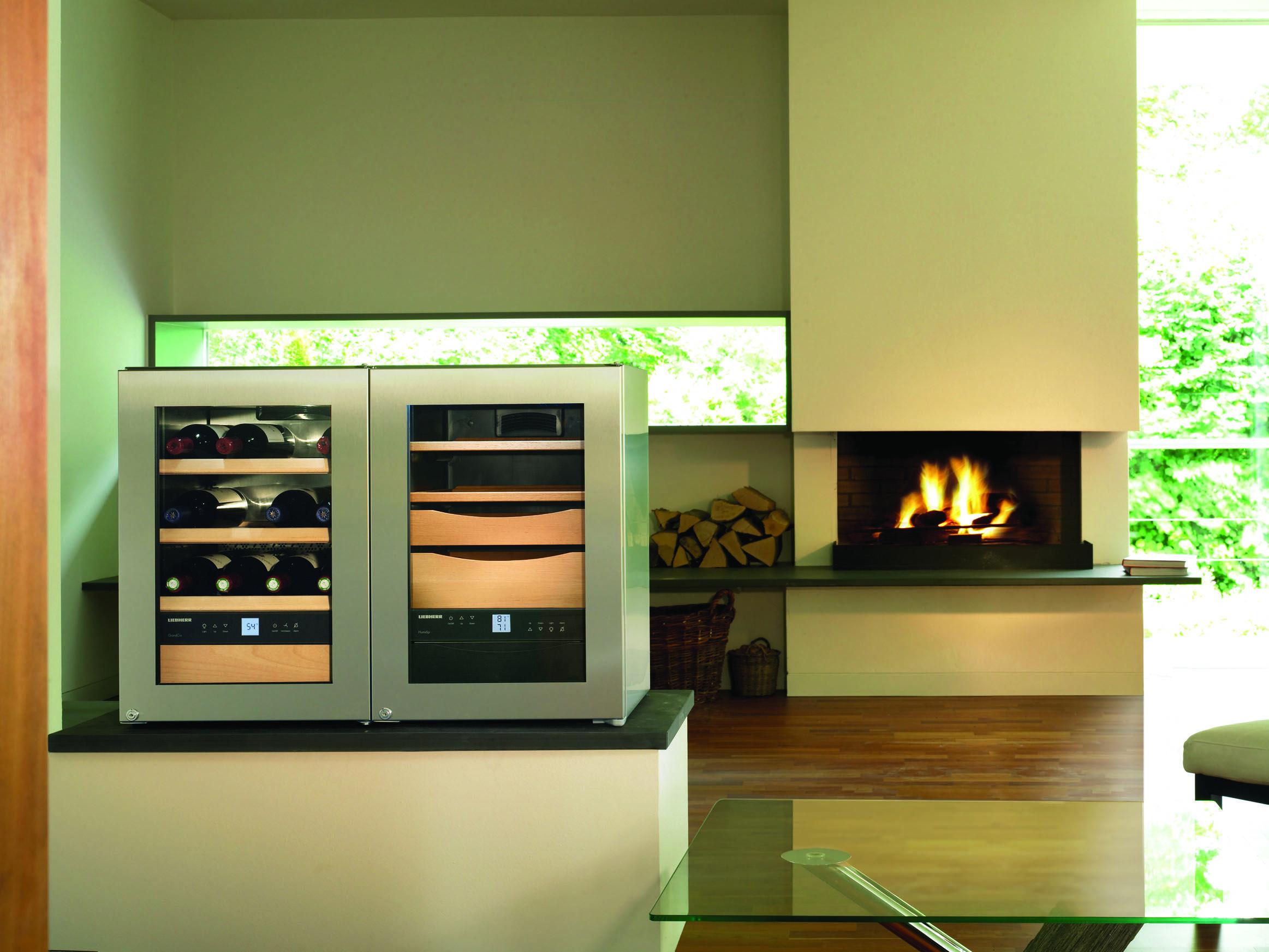 17 Wine Cabinet Humidor Liebherr Ws 1200 Liebherr Xs 200 Wine Cabinets Integrated Fridge Interior Design