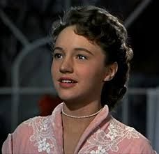 anne whitfield (granddaughter on White Christmas)