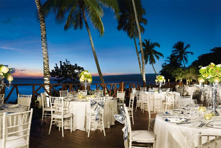 Dreams La Romana Punta Cana Dominican Republic Best Destination Wedding Resort Read More
