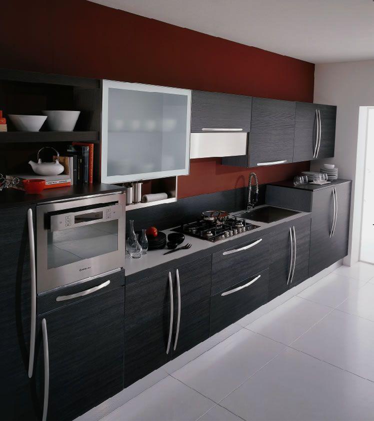 45 Elegant Cabinets For Remodeling Your Kitchen Kitchen design