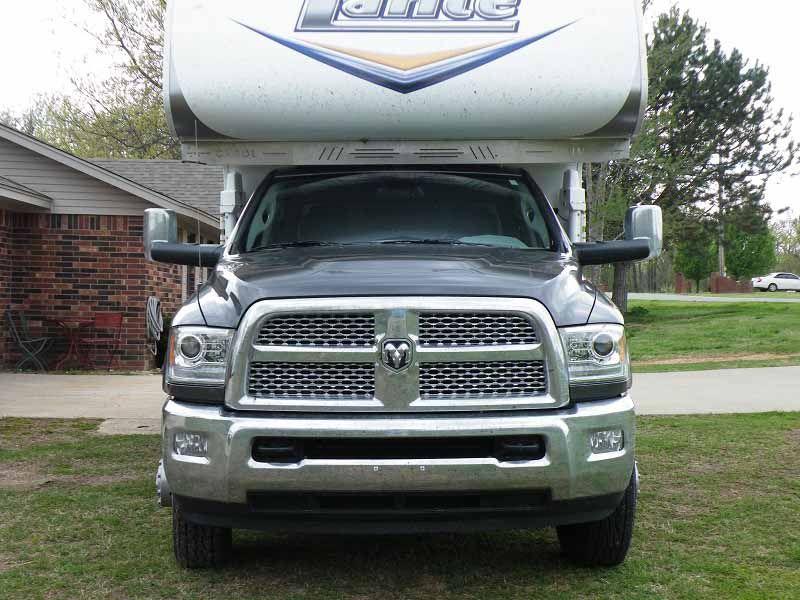 January Mod Contest Medium Mods Truck Camper Camper Trucks