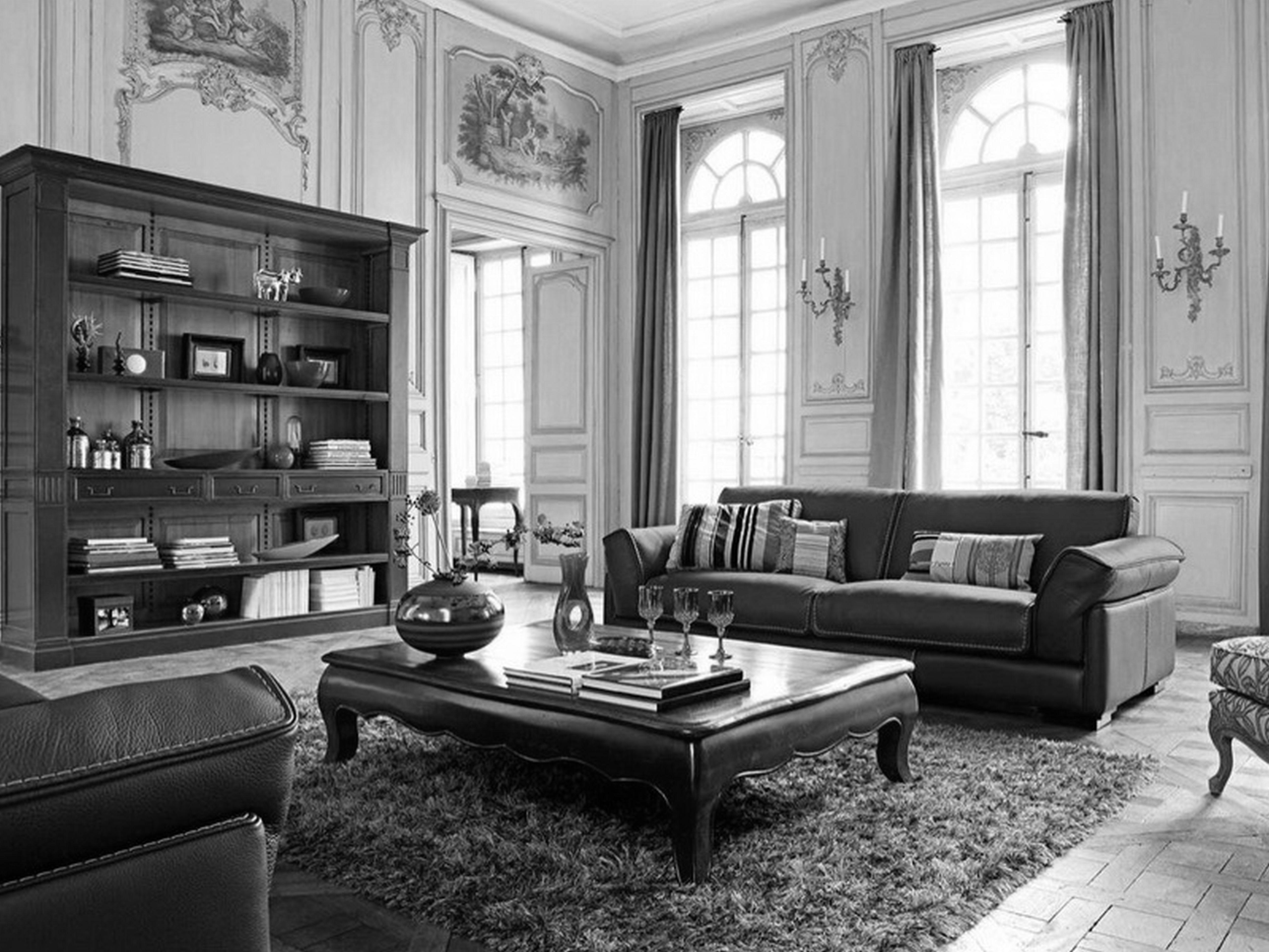 Adorable Living Room Arrangements Character Engaging Interior ...