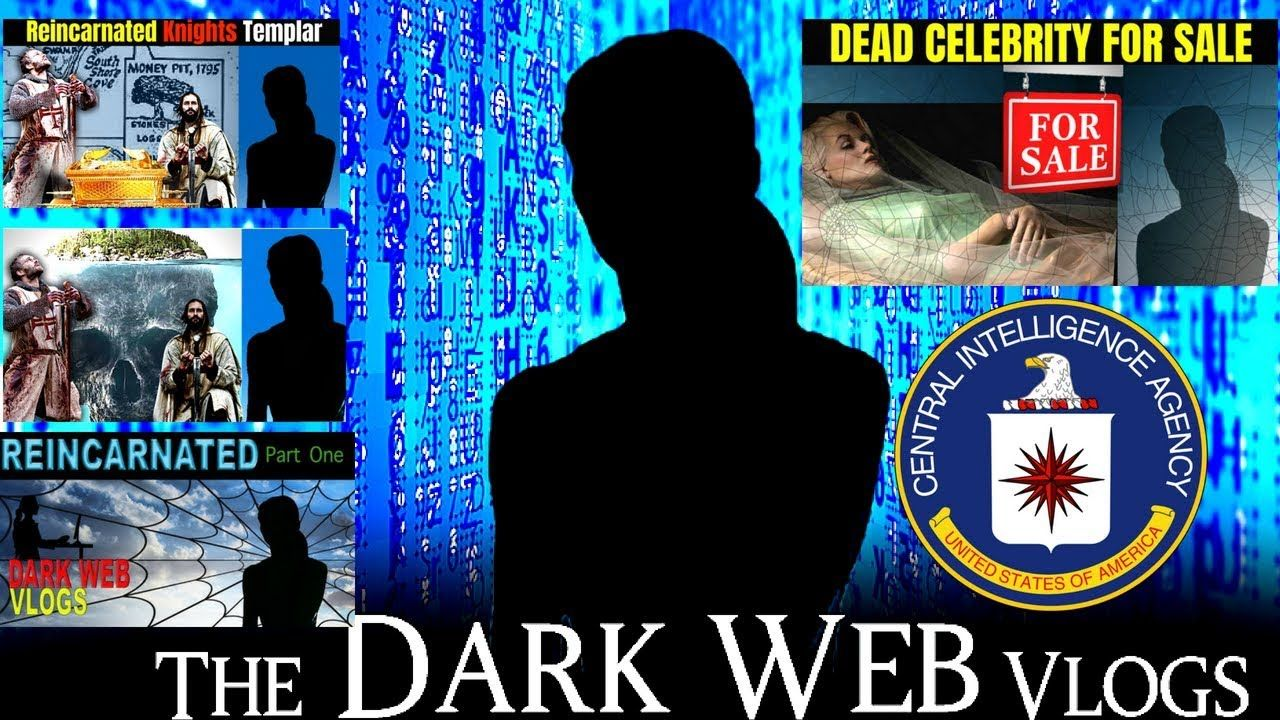 I Work on the Dark Web: Story Of Reincarnation And Selling Dead