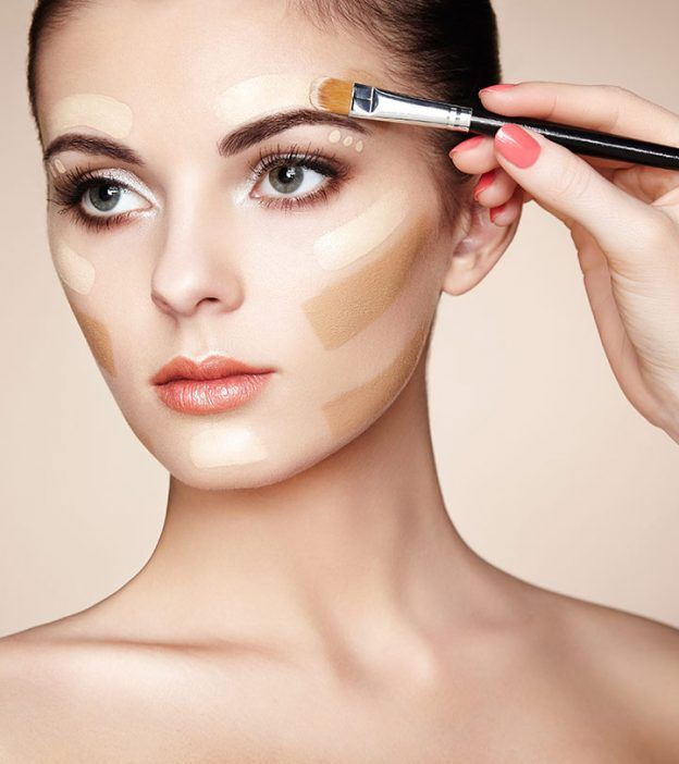 How To Choose The Right Foundation For Your Skin (With