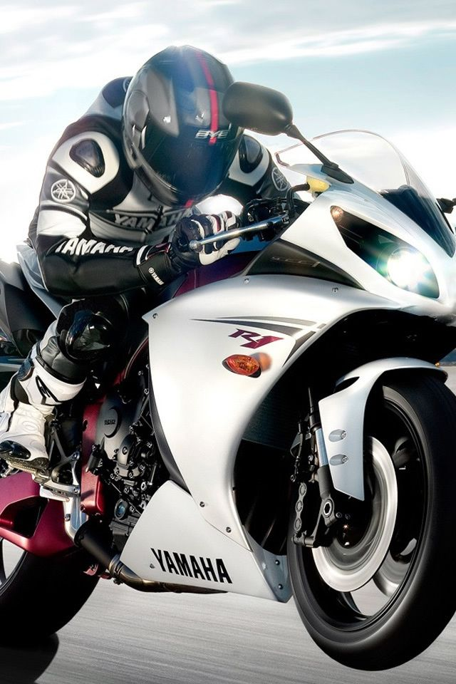 Yamaha Yzf R1 Iphone 4s Wallpapers Motorcycle Hd Motorcycles