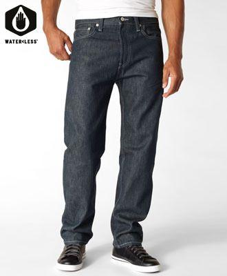 Levi's 562® Loose Taper Jeans Dark Grey 562™ Loose Taper