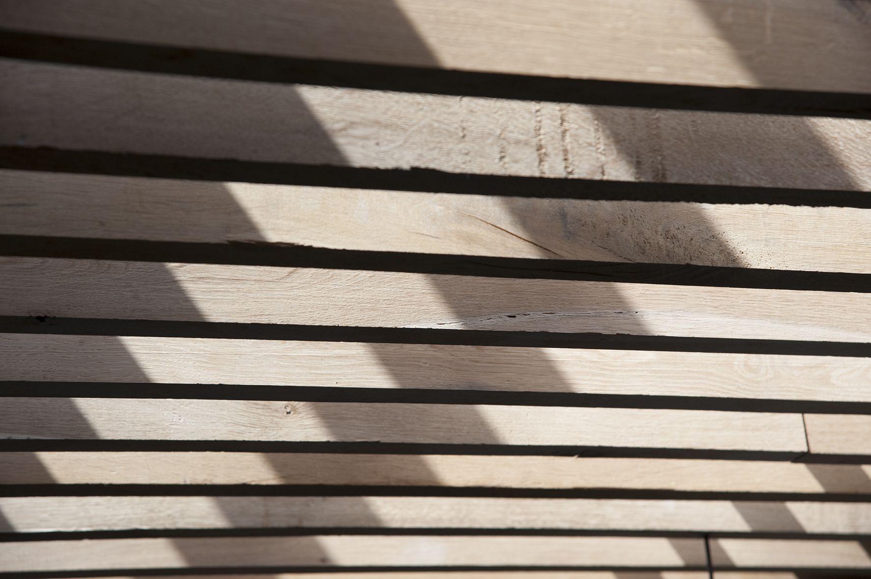 pergola #bois #architecture #brise vue #guillaume da silva   Villa ...