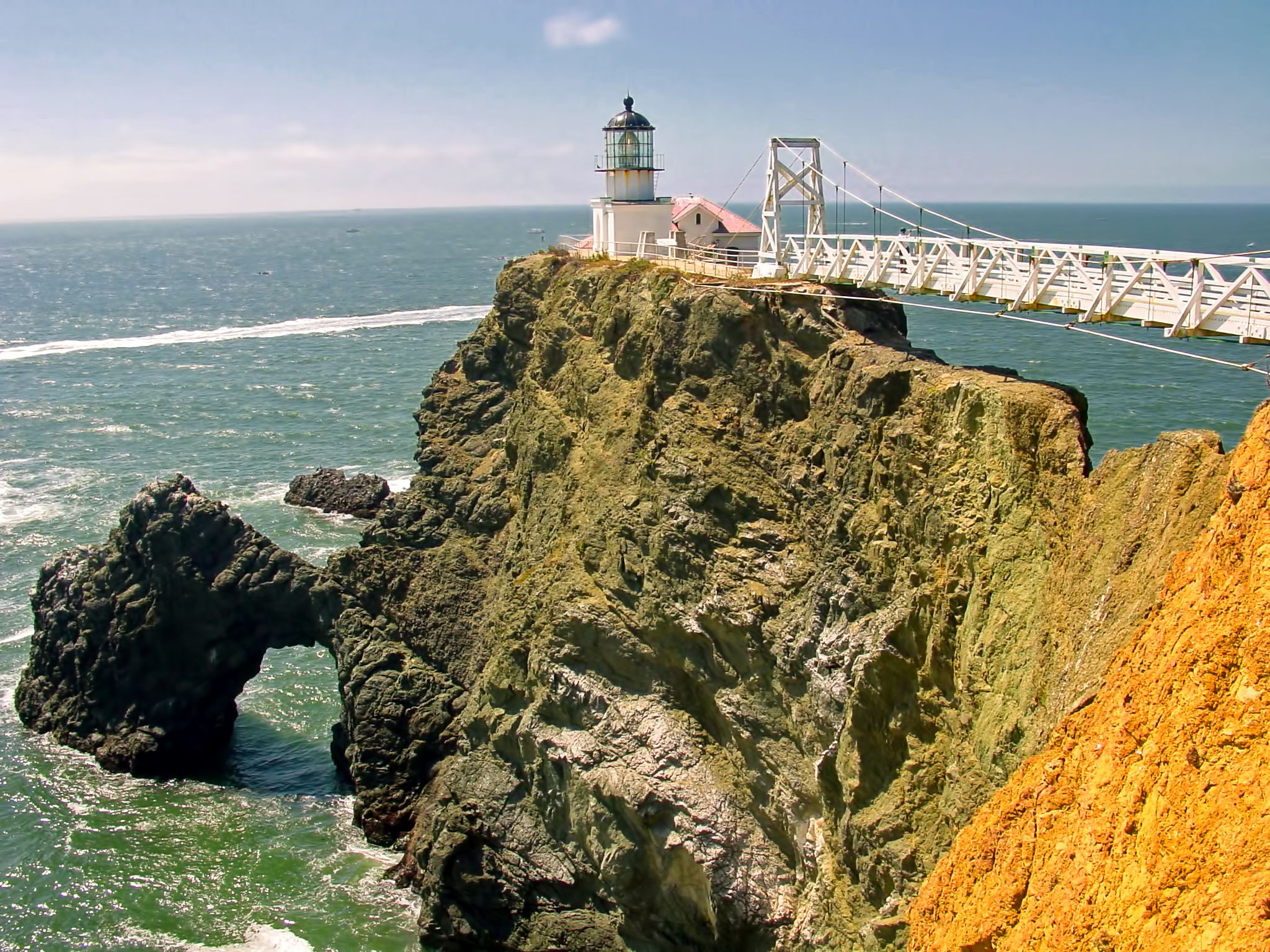 Hotels Near Lands End San Francisco