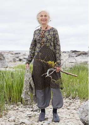 Schwedische Mode Damen