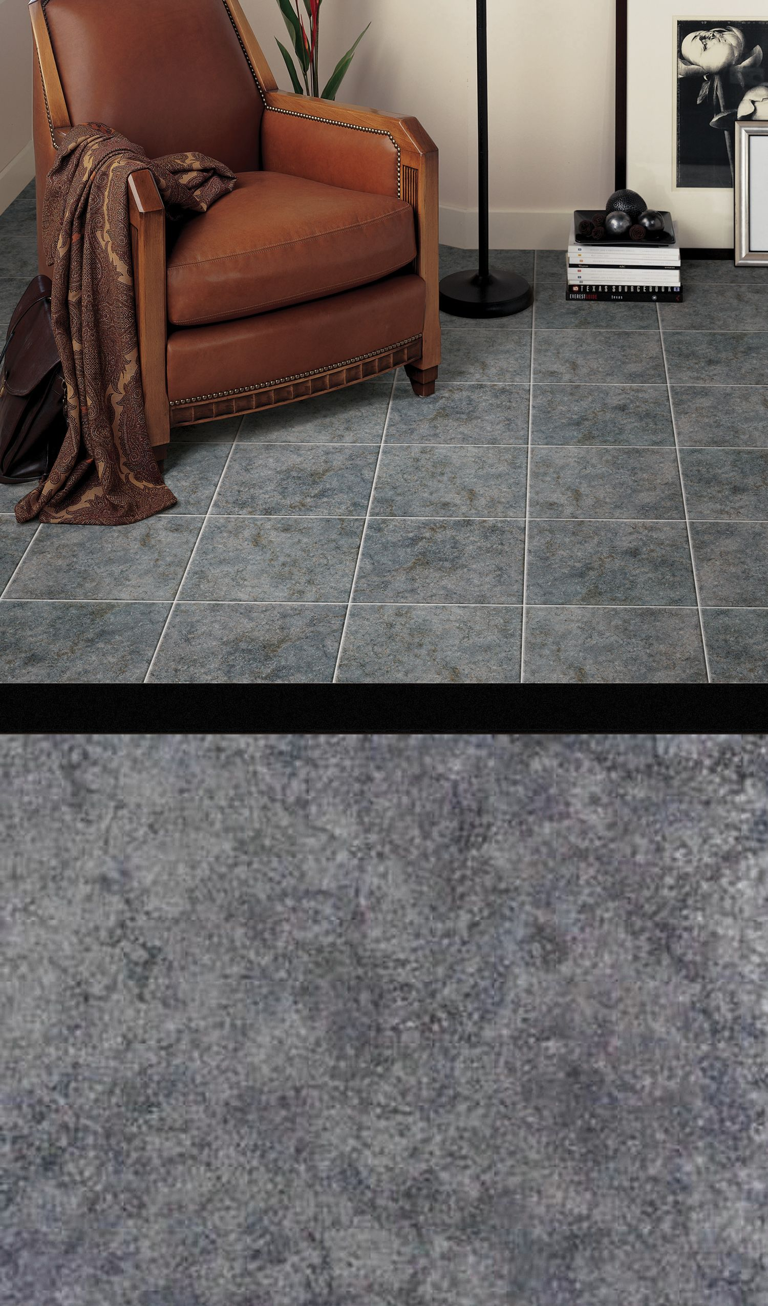 How To Paint Vinyl Floors Long Lasting Results Painted Vinyl Floors Vinyl Flooring Flooring