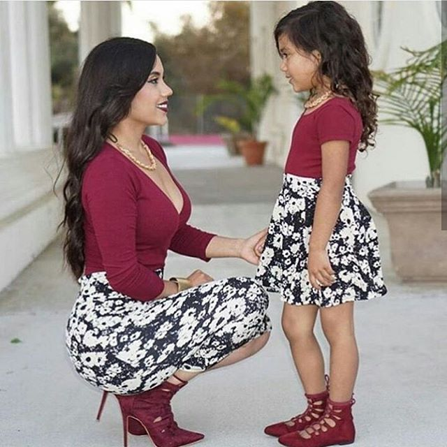 mother daughter relationship goals football