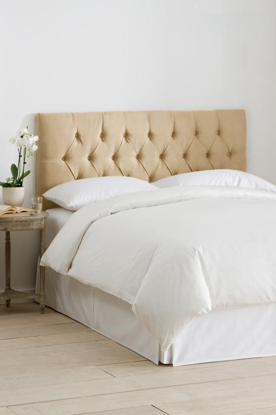 Home Decorators Upholstered Headboards