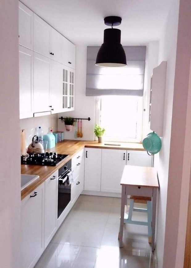 for a small house a big kitchen is often just a luxury however this doesn t mean that a on t kitchen ideas id=33585