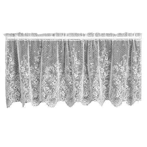 Heritage Lace Floret 60 Inch Wide By 24