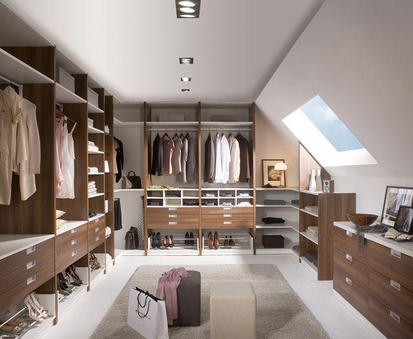 Kleiderschrank, begehbarer Kleiderschrank Ankleidezimmer - schr nke f r schlafzimmer