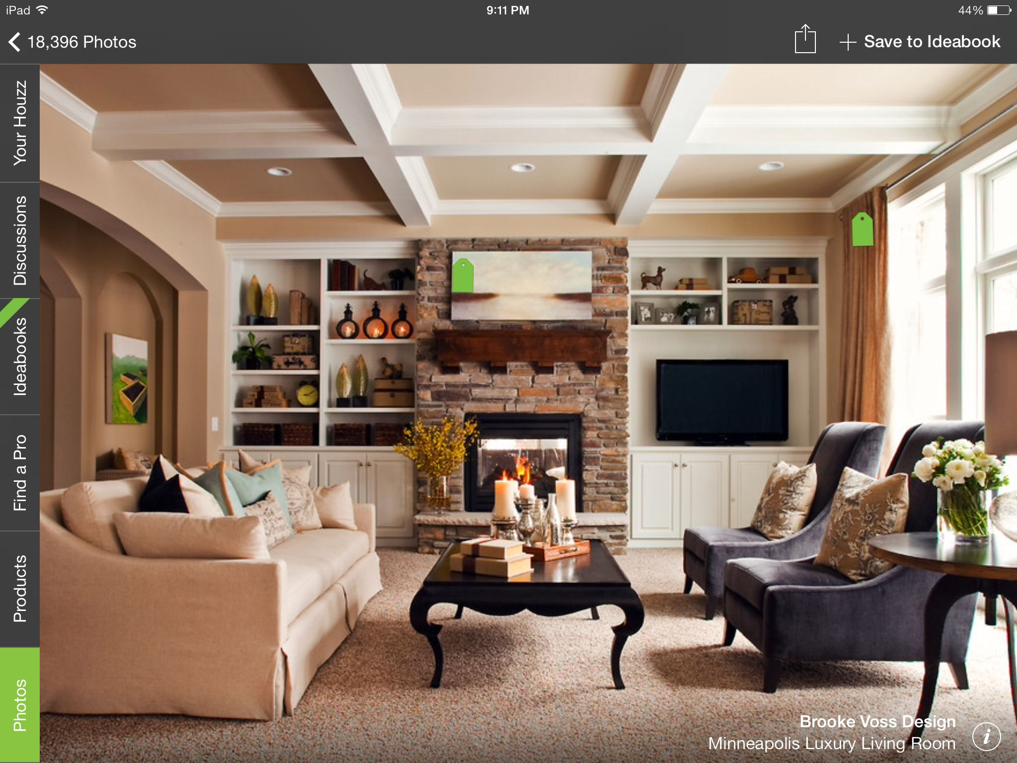 Exposed Beams In The Ceiling Instead Of Whats There Love
