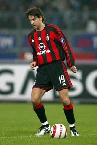 55e085f362 Alessandro Costacurta Melhores Jogadores De Futebol