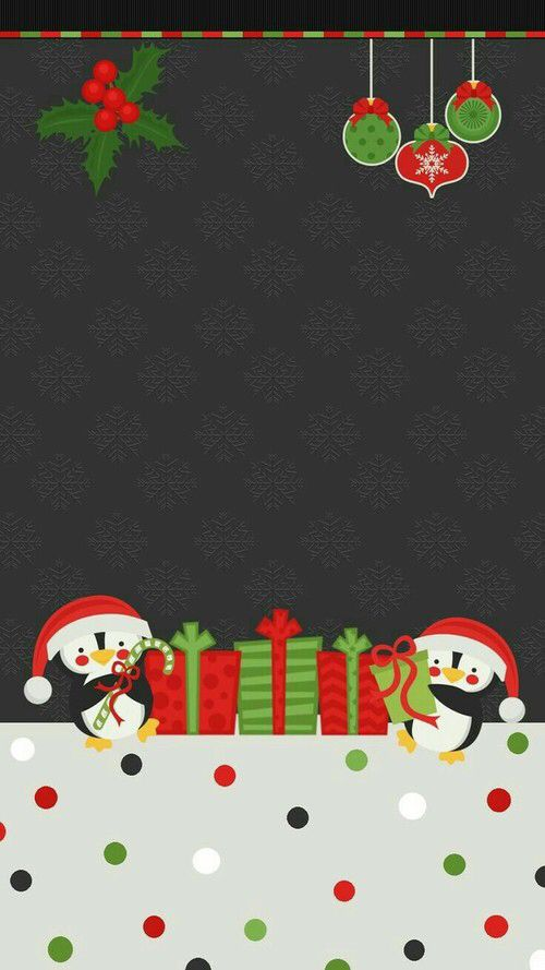 Http Weheartit Com Entry 268990565 Christmas Phone Wallpaper Christmas Wallpaper Cute Christmas Wallpaper