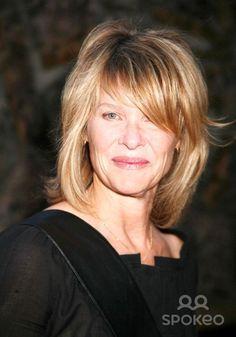 Kate capshaw haircut