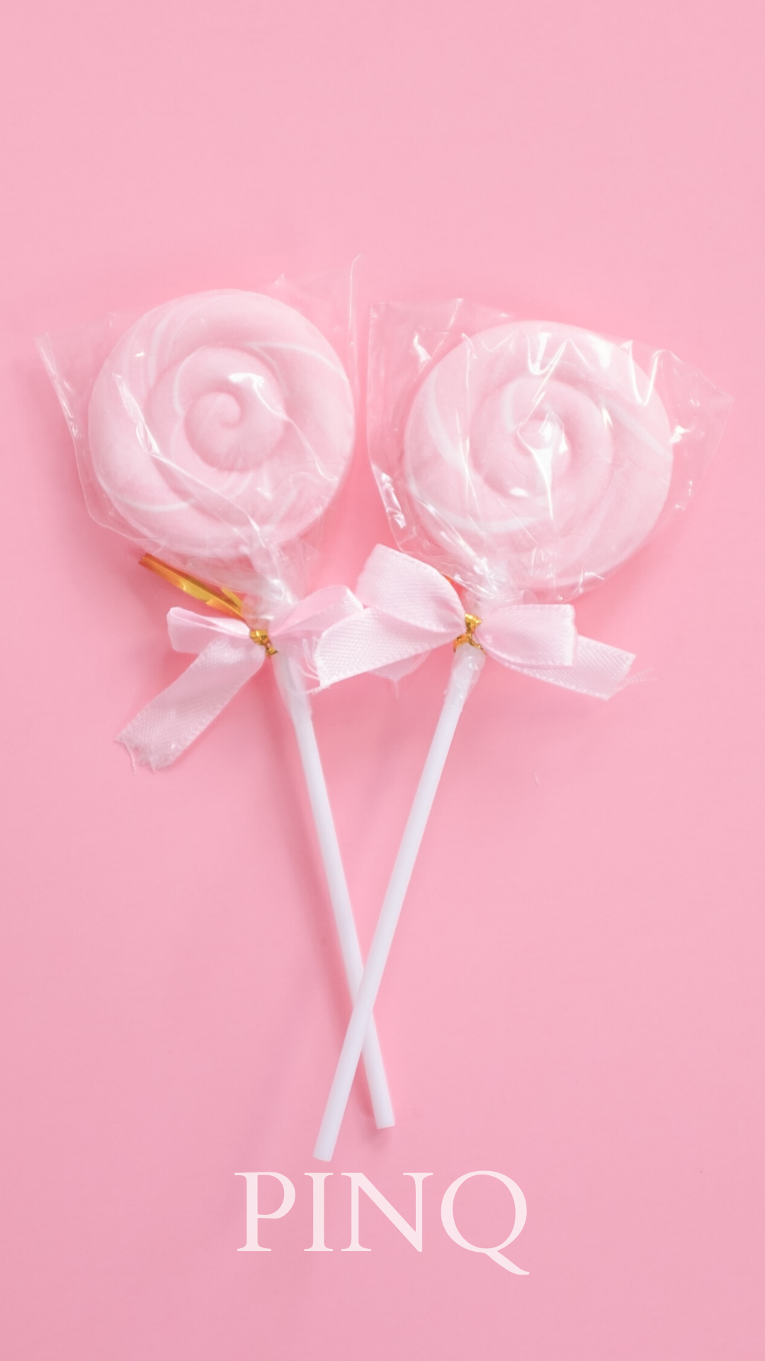 Pink Lollipops Pink Wallpaper For Iphone Pink Wallpaper Iphone Pink Aesthetic Pink Wallpaper Mobile