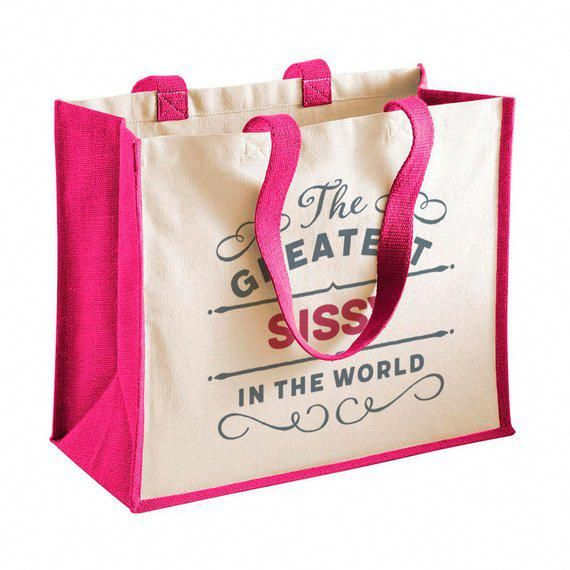 Gift ideas xmas christmas birthday gifts for nan Best Grandma In World Tote Bag