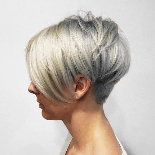 Photo of 25 cute short layered hairstyles for messy hair …