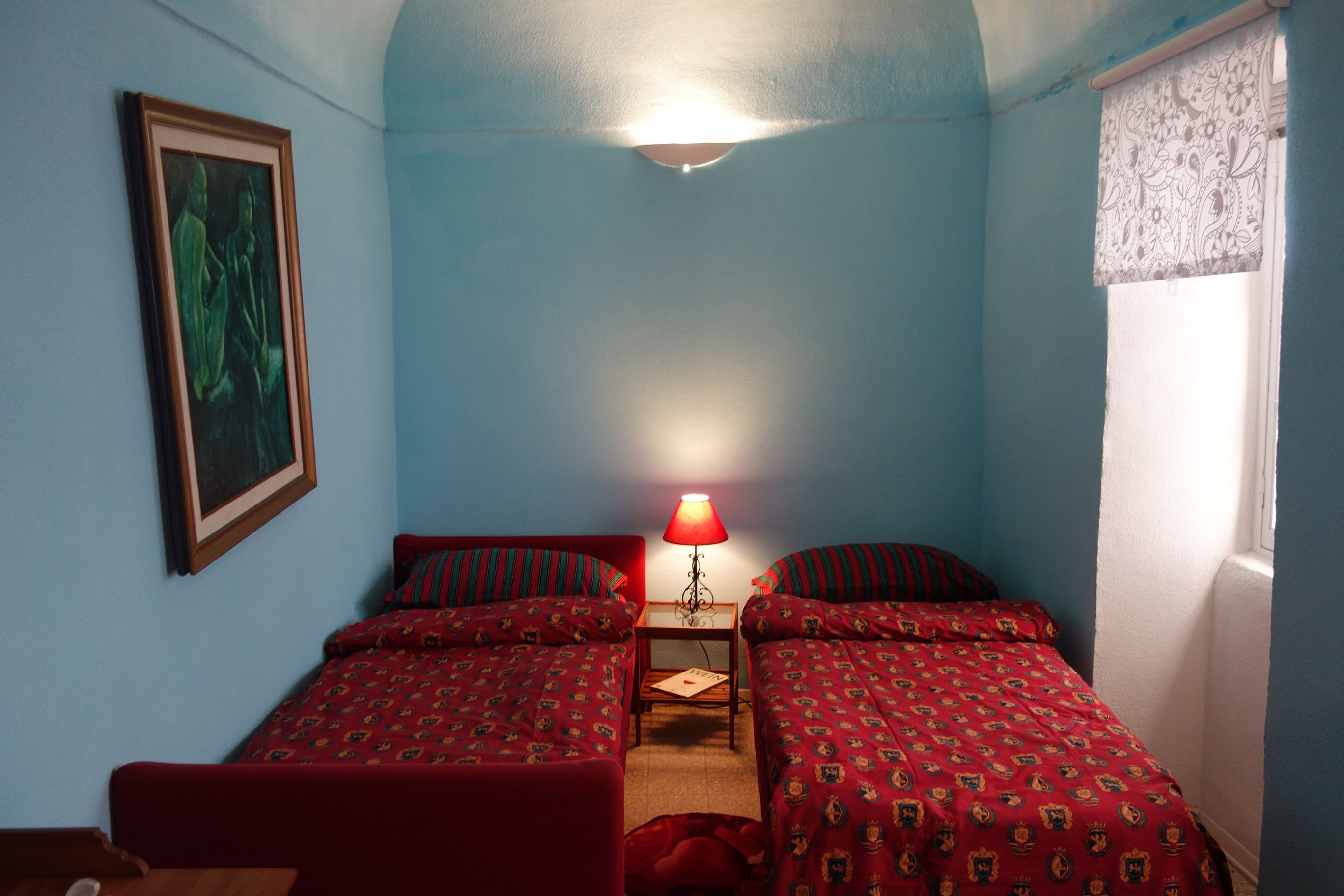Schlafzimmer, Bedroom, camera da letto, chambre à coucher
