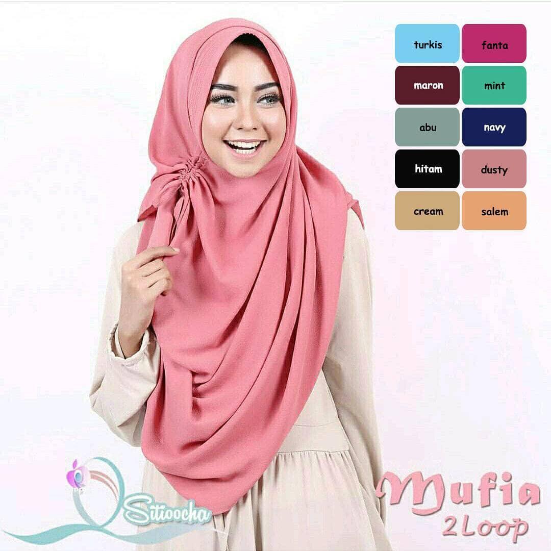 Diindri Hijab Hoodie List Instan Hijab4 Harga Terkini Dan Atteenahijab Alisa Amalia Army Grosir Jilbab Bergo Kerudung Pastan Mufia 2 Loop Http Bit