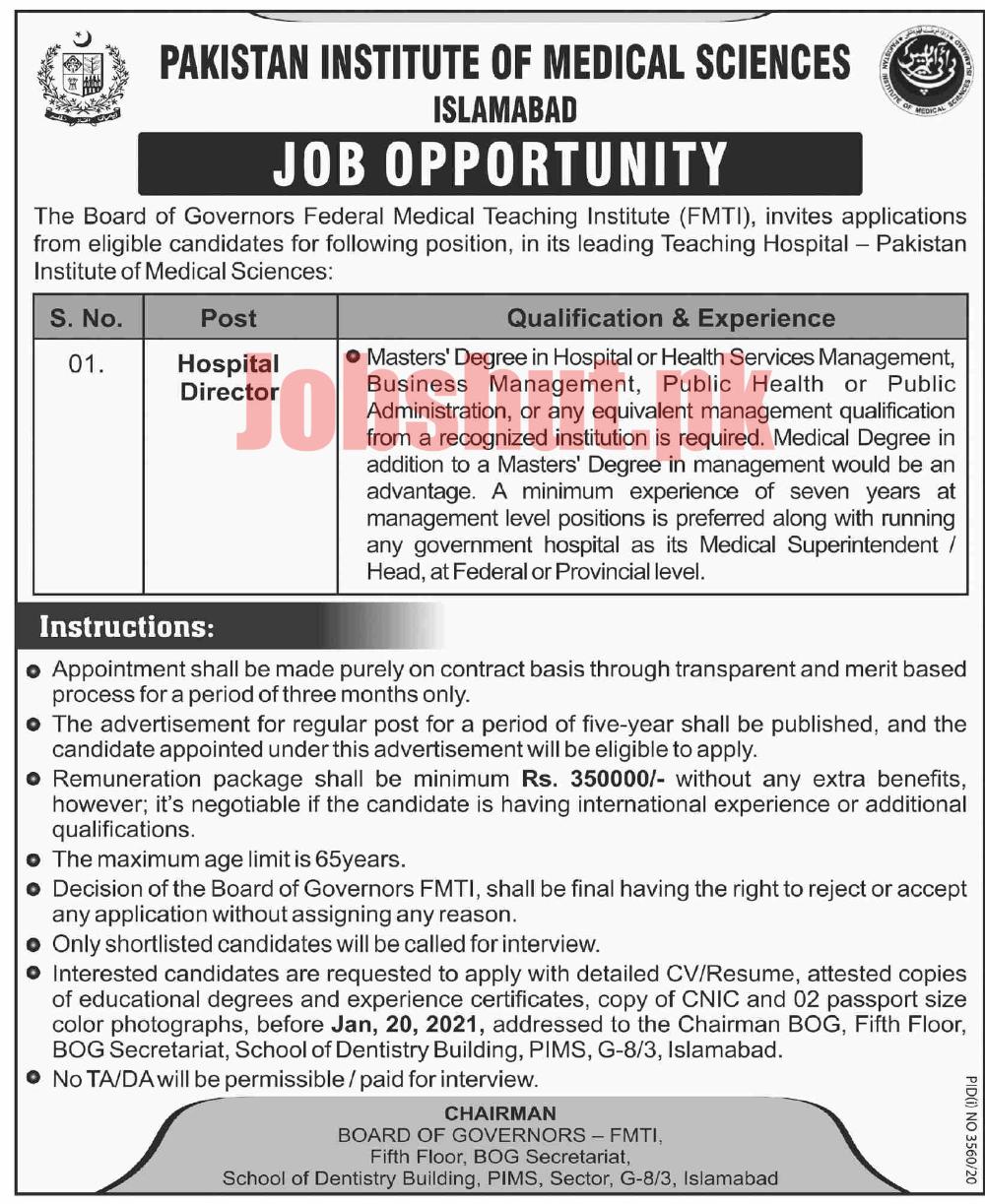 Jobs Advertisement In 2021 Medical Jobs Medical Science Hospital Jobs