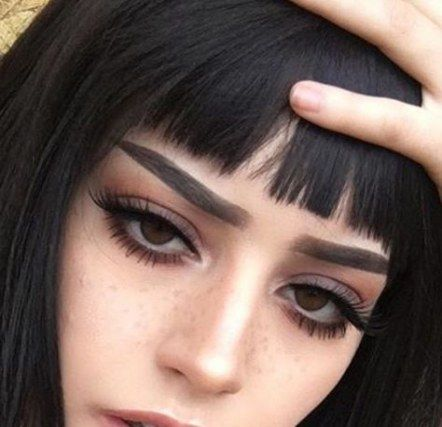 28+ New Ideas For Makeup Tumblr Grunge -   10 makeup Tumblr inspiration ideas