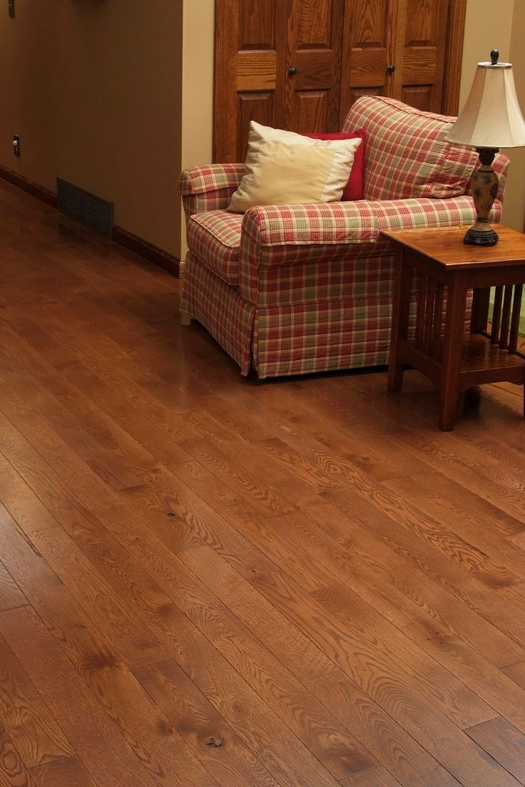 Why Hardwood Is The Best Choice For Flooring in 2020