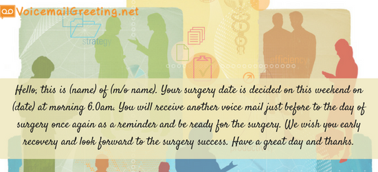 This creative medical office voicemail greeting sample will help you 1bb5cea7e31195cf2c6b23efdf71f053g m4hsunfo