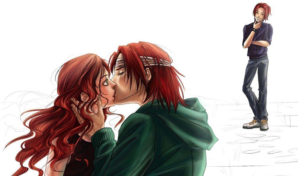 Fred Weasley And Hermione Granger Fan Art Hermione Grange...