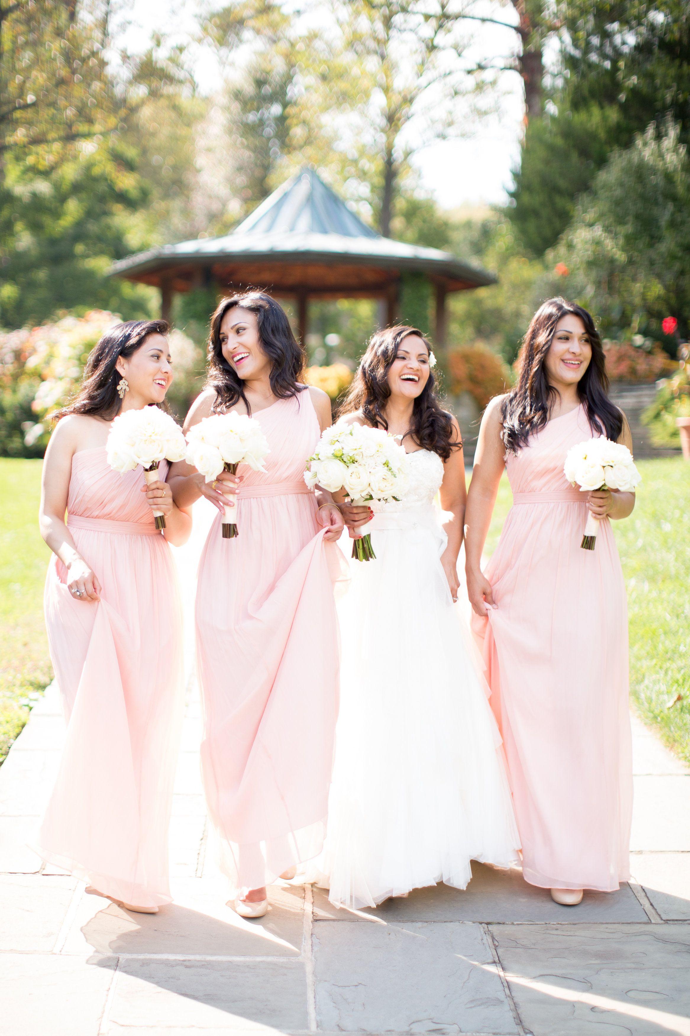 Enchanting dc garden wedding wedding bridesmaid dresses wedding enchanting dc garden wedding ombrellifo Images
