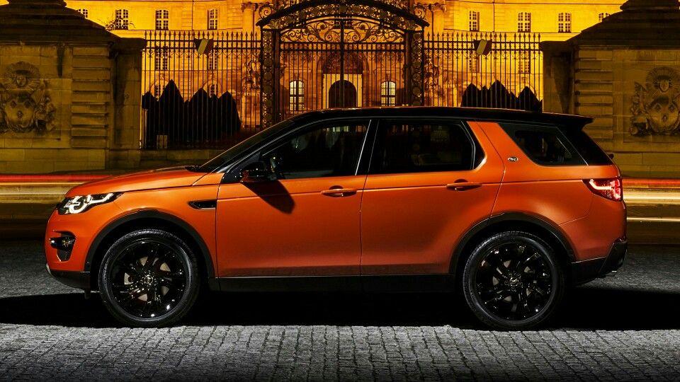 Orange Discovery Sport Luxury lifestyle, Cars, Bmw x3