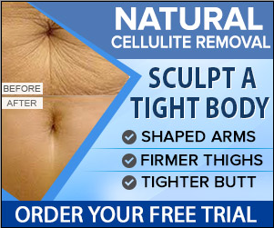 Cellulite makes you feel old and unattractive So get rid of it for good