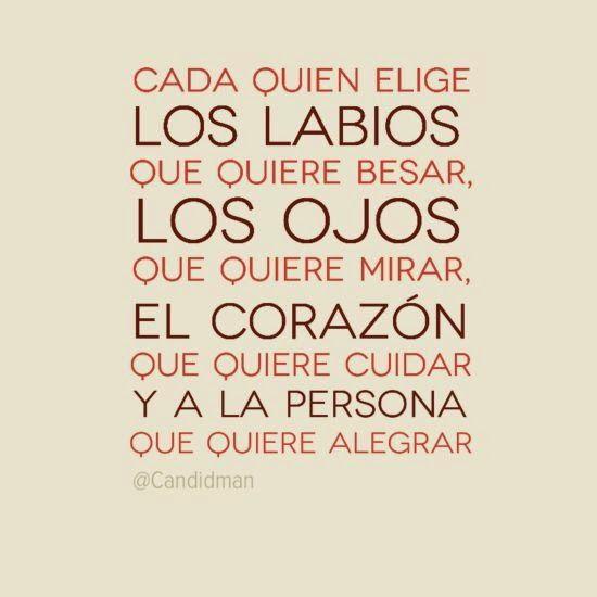Quien Define El Amor Frases Frases De Buenos Dias Largas