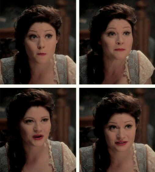 """Belle in """"Family Business"""""""