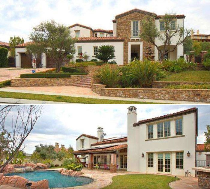 Kylie Jenner House: Kylie Jenner Just Bought A House -- You Gotta See This