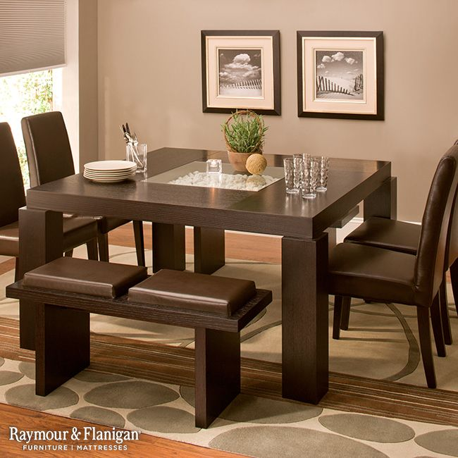 Stir Up Some Contemporary Flavor With This Cortland Place Dining