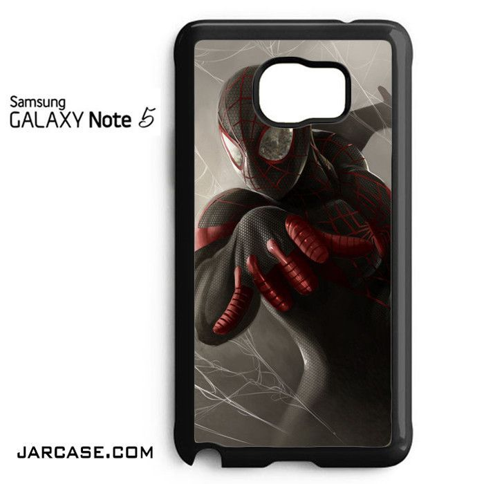 The ultimate spiderman Phone case for samsung galaxy note 5 and another devices