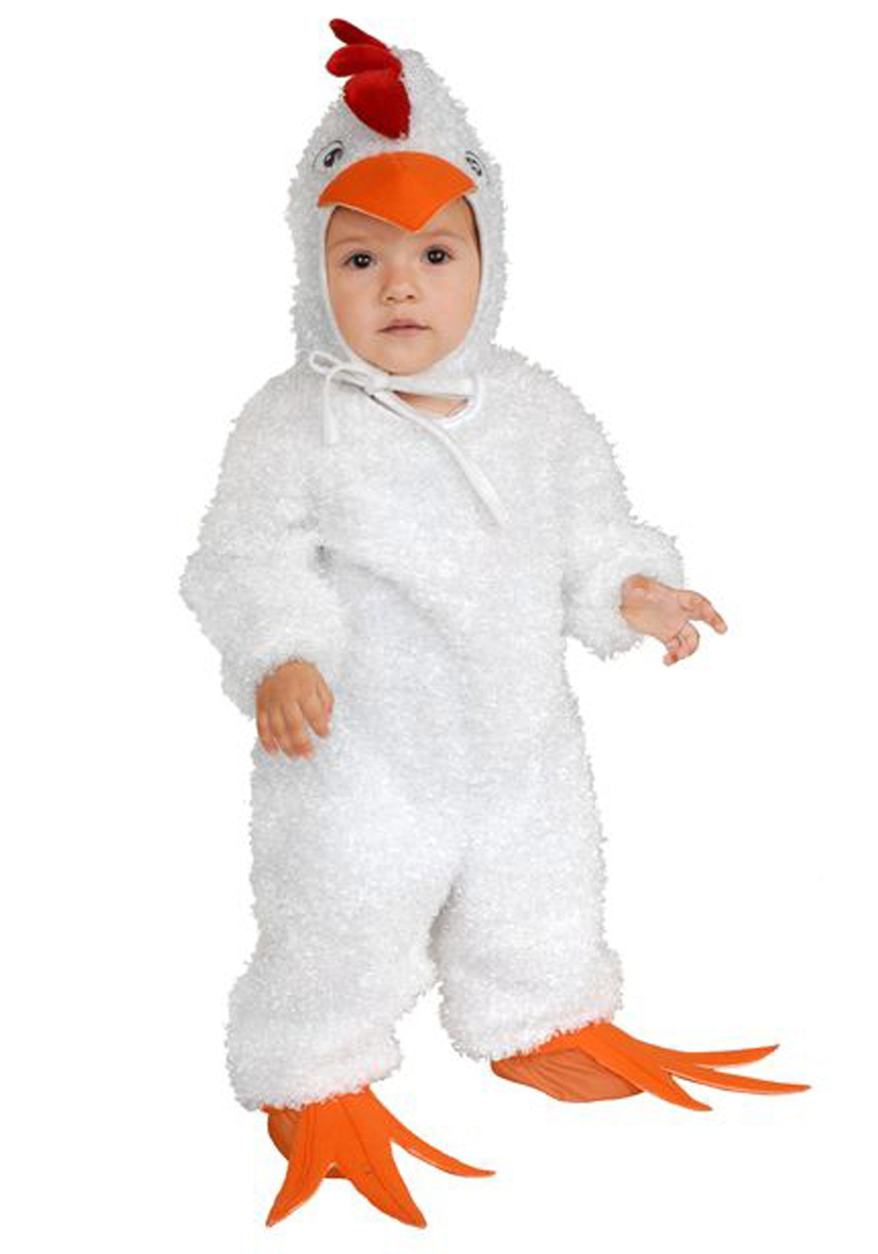 Child White Rooster Costume  sc 1 st  Pinterest & Child White Rooster Costume | Halloween Costumes | Pinterest ...