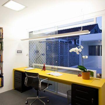 Home Office: fotos e ideias de decoração - Viva Decora