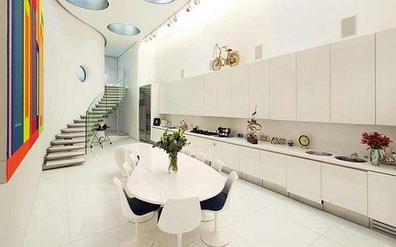 Fancy Kitchen Designs   Kitchen design, Kitchens and Contemporary design