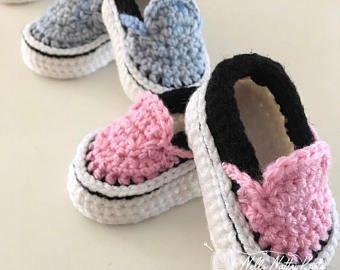 zapatos vans tejidos