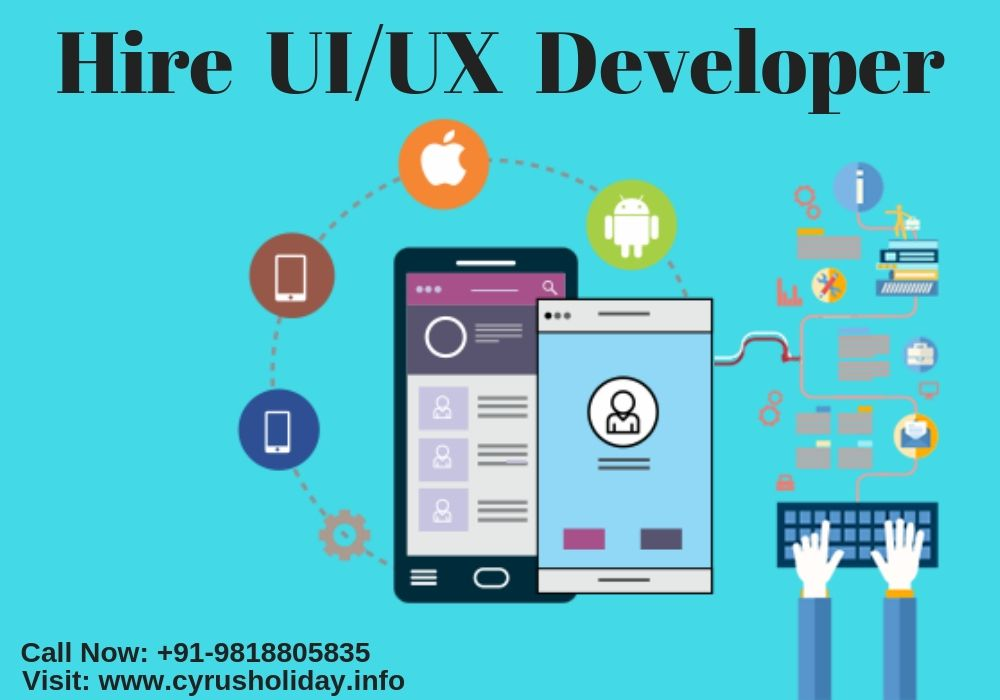 Ui Ux Developer >> I Am Freelance Ui Ux Developer Based In India And Available For