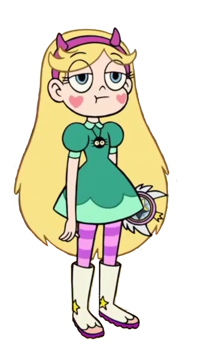 Star Butterfly Star Vs The Forces Of Evil Star Butterfly Cool Cartoons
